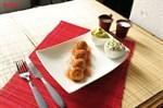 Meatballs Recipe  牛肉丸食谱