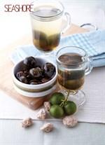Pickled Honey Calamansi with Sour Plum Recipe 腌蜜糖桔仔酸梅食谱