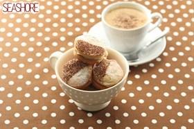 Tiramisu Cookies Recipe 提拉米苏饼干食谱