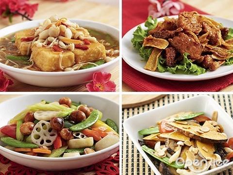 vegetarian, 素食,recipe,食谱