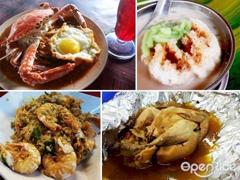 kuala selangor, 瓜拉雪兰莪, food, 美食, 必吃, 推荐