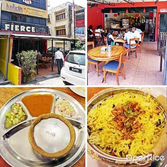 印度料理,咖喱,雪隆,北印度菜,Hyderabadi dum Biryani Rice,优惠午餐