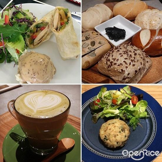Nido Café, Coffee, Dessert, Melaka