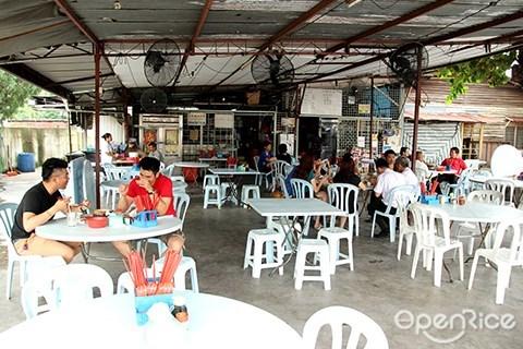 OpenRice Malaysia, Best Food, Jalan Ipoh, KL, Ban Lee Bak Kut Teh, Curry Mee, Yong Tow Foo, Dim Sum, Hokkien Mee, Curry Fish Head, Fish Head Noodles, Soon Lee Prawn Mee