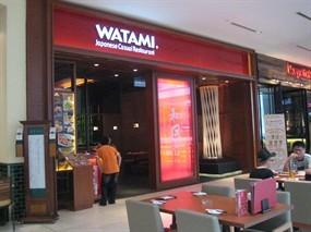 Watami Japanese Casual Restaurant