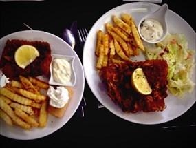 The Boss Cafe Restaurant