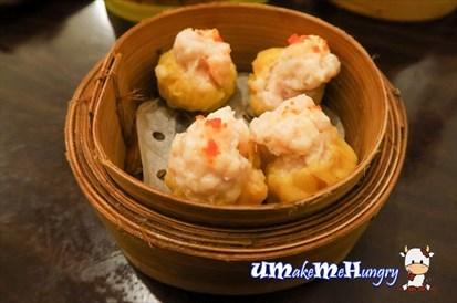 Crab Roe Siew Mai (4Pcs)