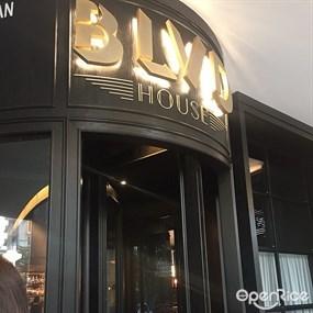 BLVD House